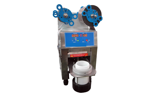 Automatic Bowl/Container Sealing Machine