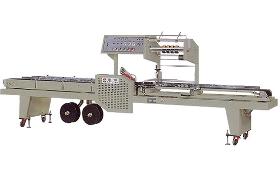 Automatic Sealers for Long Products / profiles