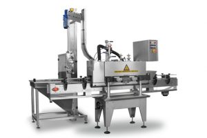 Capping Machine Manufacturers