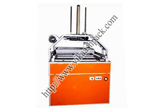 Semi-automatic Vacuum Forming Machine